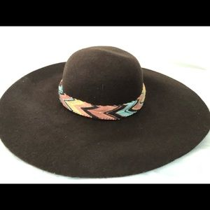 Original collection Missoni for target wool hat
